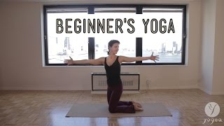 Yoga for Complete Beginners: The OM of hOMe