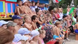 детский сад 52  Севастополь Праздник ВМФ России