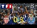 Monaco 0-3 FC Porto | Finale Ligue Des Champions 2003/2004 | TF1/FR
