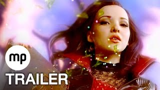 DESCENDANTS: DIE NACHKOMMEN Disney Channel Film (2015) 3 TV Spots