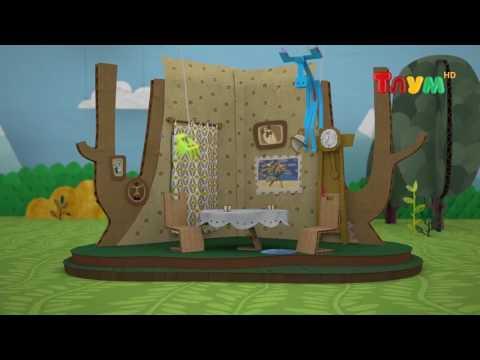 Мультфильме мини-дворец смотреть мультик аисты полностью