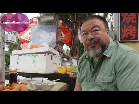 Ai Weiwei on Beijing: 'It's a prison for freedom of speech'