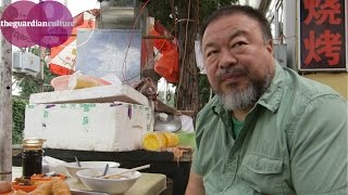 Ai Weiwei on Beijing: 'It's a prison for freedom of speech'