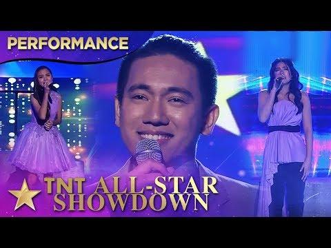 TNT All-Star Showdown with Shaina Mae, John Michael, and Gidget | Tawag ng Tanghalan