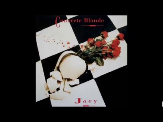 Concrete Blonde - Joey ( Dj Joys remix )