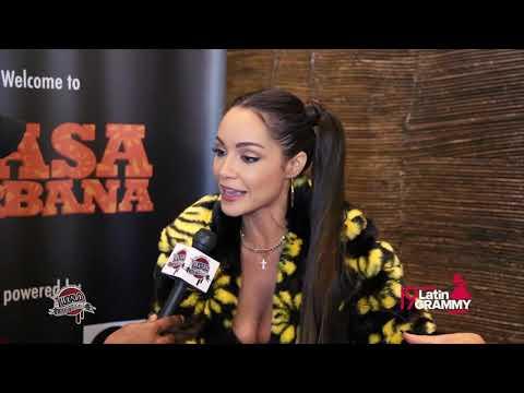 World Latin Star entrevista a la artista urbana sharlene