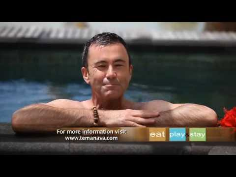 Te Manava Luxury Villas and Spa