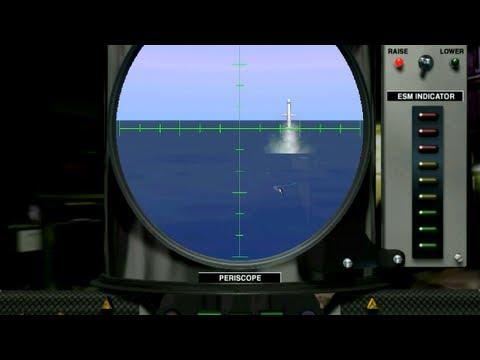 Let's Play: Dangerous Waters! (20) Taiwan Strait *688(I) 1*  