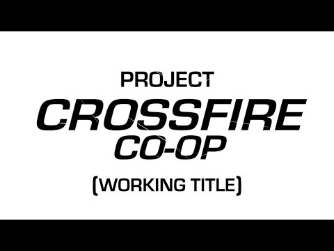 Project Crossfire Co-Op || Starstream by Starbreeze (Русские Субтитры) !