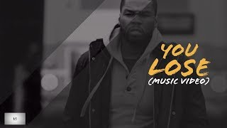 50 Cent - You Lose (Official Music Video) NEW 2015