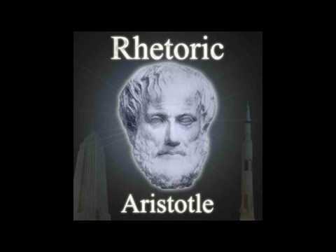 Rhetoric by Aristotle #audiobook