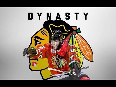Dynasty - Chicago Blackhawks Hype Video