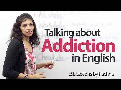 talking-about-addictions-in-english---learn-english-(-lessons)-for-free