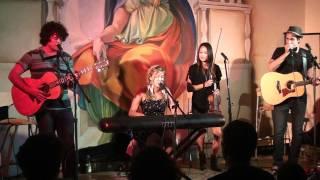 Rachel Platten - 1000 Ships (Live!) 7-29-11