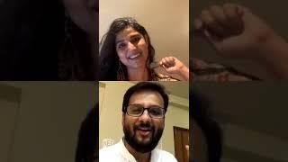 RJ Dhvanit and RJ Devaki Part -3