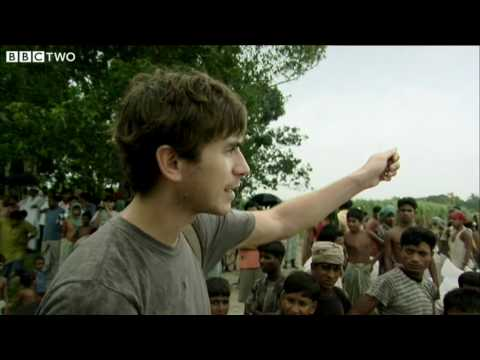 Bangladeshis Losing Homes to Climate Change  - Tropic Of Cancer - Episode 5 Preview - BBC Two