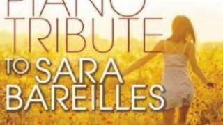 Brave - Sara Bareilles Piano Tribute