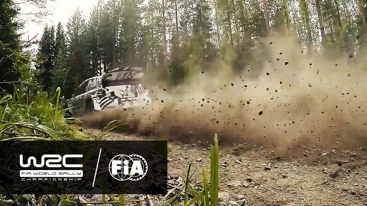 FIA World Rally Championship : 2017 World Rally Car development!