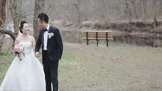 Richy & Jun Wedding HL