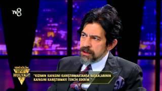 Hülya Avşar - Okan Özel Hayatı ile İlgili Soruya Cevap Verdi (1.Sezon 9.Bölüm)
