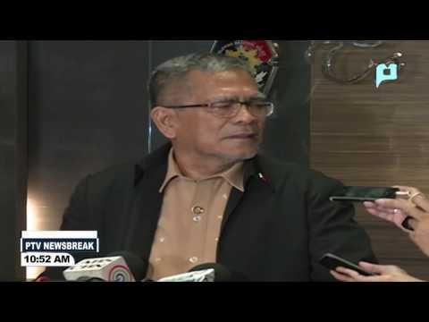 Mga itatalagang barangay officials,hindi gagamitin ng administrasyon upang ikampanya ang Pederalismo