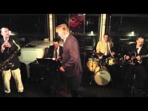 RIVERCAFÉ TV Soirée JAZZ PARIS: Austin O'Brien Presents The Big 5 Band le 11 Juillet 2014
