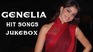South Indian Actress Genelia D