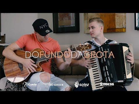 GTG - DO FUNDO DA GROTA (COVER BAITACA)