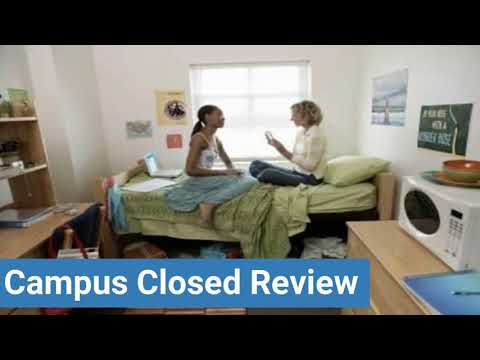 Colorado Heights University Campus Closed Review