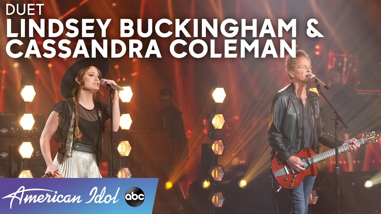 New 'American Idol' Crowned During Star-Studded Finale (RECAP)