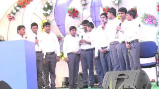 Download Hindi Video Songs - Welcome song for programmes in telugu