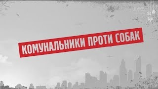 Комунальники проти собак - Секретні матеріали