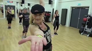 Princess beat - Zumba Belly dance
