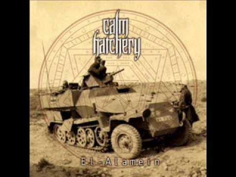 Calm Hatchery - Evolutionary Burning
