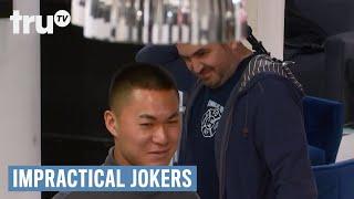 Impractical Jokers - Jerk Off Joe | truTV