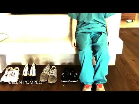 Greys Anatomy Theme Song - YouTube
