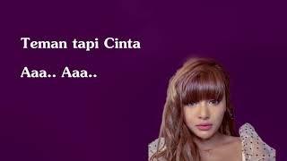 Download Mp3 Atta Halilintar - Teman Tapi Cinta  Ft. Aurel Hermansyah     Lirik Lagu Terbaru