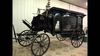 Machinery Pete: Horse Drawn Equipment