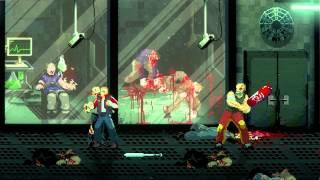 DEVOLVER - E3 2015 | PS4