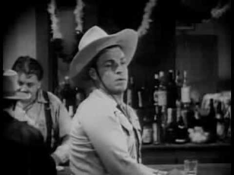 Fuzzy Settles Down (1944) BUSTER CRABBE