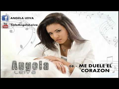 ANGELA LEIVA - MIX INEVITABLE