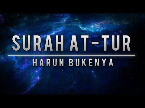 Harun Bukenya   Surah At-Tur