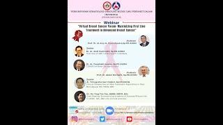 Deteksi Dini Kanker Lambung - Webinar Umum.