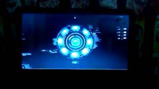 The Jarvis Blu Project (My Data Base is Alive)