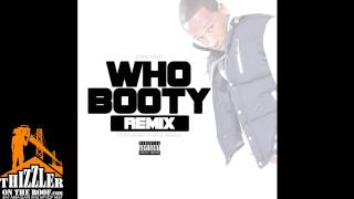 Jonn Hart ft. E-40 - Who Booty (Remix) [Thizzler.com]