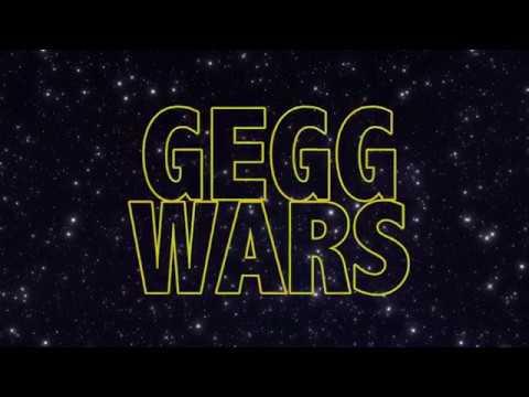 "Download ""GEGG WARS"" - Episode II   GEGGHEAD"