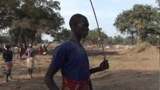 How the Dinka in South Sudan cope with climate change