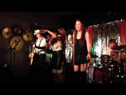 Killola  By 2am with special guests Mandy Musgrave and Gabrielle Christian @amplyfi