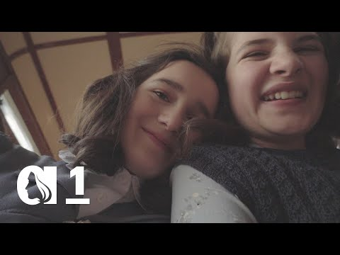 My Best Present | Anne Frank Video Diary | Episode #1 | Anne Frank House