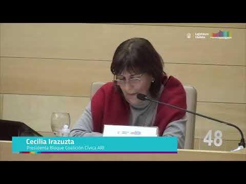 Decimoséptima Sesión Virtual - 142 Período Legislativo